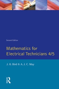 Mathematics for Electrical Technicians: Level 4-5