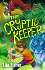 The Cryptid Keeper Cover Image