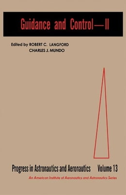 Book Guidance and Control II by Langford, Robert