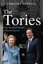 The Tories: From Winston Churchill to David Cameron