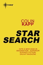 Star Search by Colin Kapp