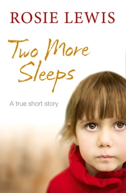 Book Two More Sleeps by Rosie Lewis