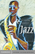 The Cambridge Companion to Jazz 5f7d0918-3607-4ab1-93c5-6c54b914730f
