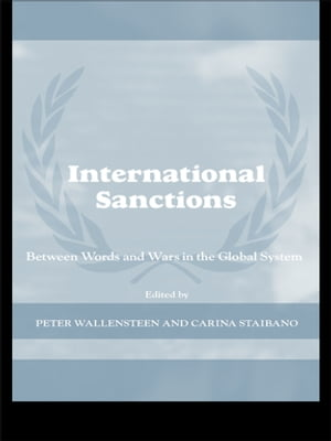 International Sanctions Between Wars and Words