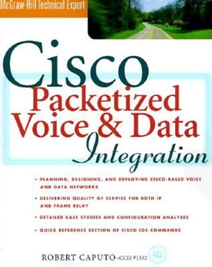 Cisco Packetized Voice & Data Integration