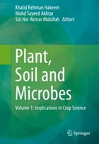 Plant, Soil and Microbes: Volume 1: Implications in Crop Science by Khalid Rehman Hakeem