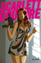Scarlett Couture #2 by Des Taylor