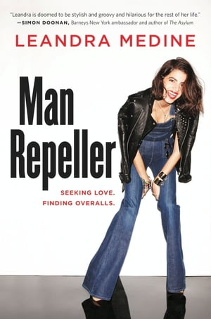 Man Repeller Seeking Love. Finding Overalls.