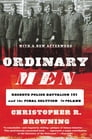 Ordinary Men Cover Image