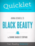 Quicklet on Black Beauty by Anna Sewell by Dianne  Baublitz Copans