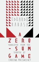 A Zero-Sum Game Cover Image