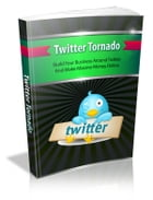 Twitter Tornado by Anonymous