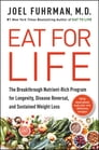 Eat for Life Cover Image