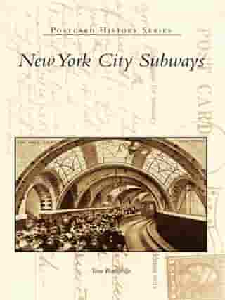 New York City Subways by Tom Range Sr.