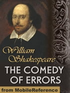 The Comedy Of Errors (Mobi Classics) by William Shakespeare