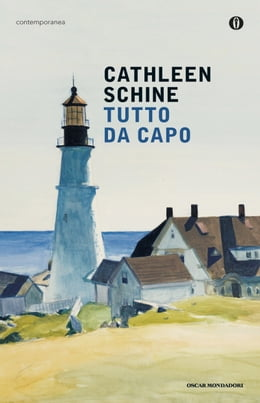 Book Tutto da capo by Cathleen Schine