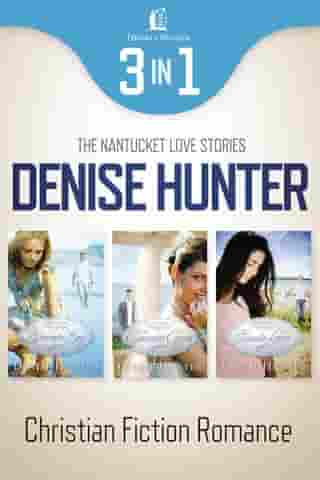 Nantucket Romance 3-in-1 Bundle: Surrender Bay, The Convenient Groom, Seaside Letters