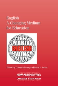English - A Changing Medium for Education