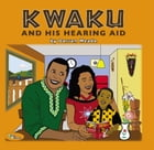 Kwaku And His Hearing Aid by Darren Meade