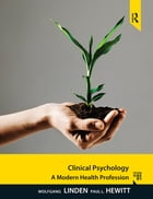 Clinical Psychology: A Modern Health Profession