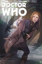 Doctor Who: The Eleventh Doctor Archives #4 by Tony Lee