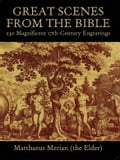 Great Scenes from the Bible: 23 Magnificent 17th-Century Engravings 99961b48-5393-4438-aa17-69803e391fb9