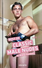 Classic Male Nudes - Best of, volume 2 by Walter Kundzicz
