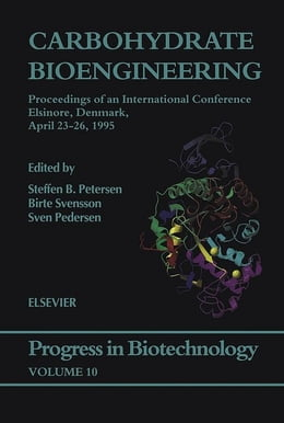 Book Carbohydrate Bioengineering by S.B. Petersen