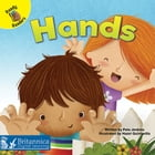 Hands by Pete Jenkins