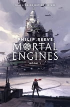 Predator Cities #1: Mortal Engines Cover Image