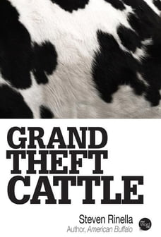 Grand Theft Cattle
