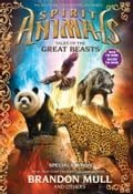 Spirit Animals: Special Edition: Tales of the Great Beasts 61999cb2-e0c8-442e-a756-022a219f587e