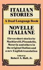 Italian Stories: A Dual-Language Book by Robert A. Hall Jr.