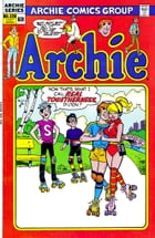 Archie #320 by Archie Superstars