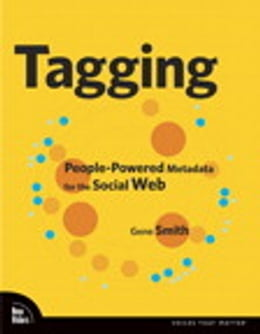 Book Tagging: People-powered Metadata for the Social Web, Safari by Gene Smith