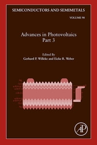 Advances in Photovoltaics: Part 3