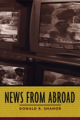 Book News From Abroad by Donald R. Shanor
