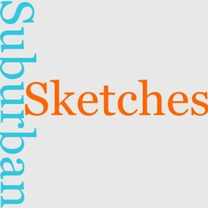 Suburban Sketches by W.D. Howells