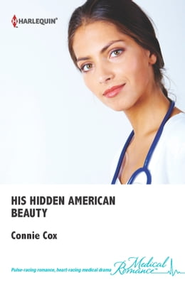 Book His Hidden American Beauty by Connie Cox