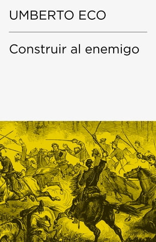 Construir al enemigo (Endebate)