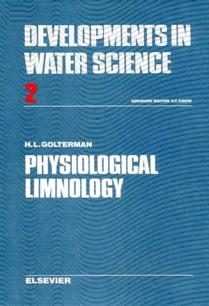 Physiological Limnology: An Approach to the Physiology of Lake Ecosystems