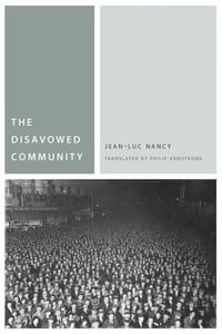The Disavowed Community