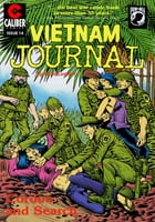 Vietnam Journal #14 by Don Lomax