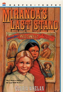 Book Miranda's Last Stand by Gloria Whelan