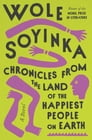 Chronicles from the Land of the Happiest People on Earth Cover Image