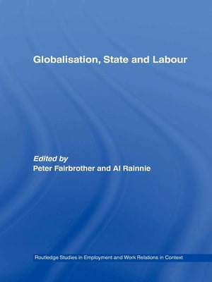 Globalisation,  State and Labour
