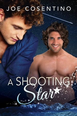 A Shooting Star by Joe Cosentino