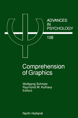 Book Comprehension of Graphics by Schnotz, W.