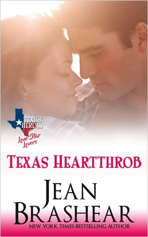 Texas Heartthrob (Lone Star Lovers #1)