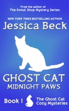 Ghost Cat: Midnight Paws by Jessica Beck
